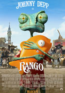 Rango Poster