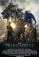 Transformers: Age of Extinction - Dinobots Featurette