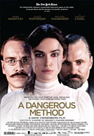 A Dangerous Method Poster