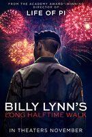Billy Lynn's Long Halftime Walk - Trailer 2