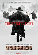 The Hateful Eight - Featurette