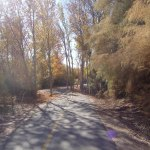 Southwestern utah trail