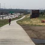 U.S. 36 bikeway
