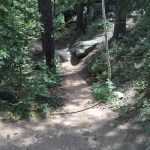 segment 3 of Colorado Trail