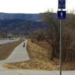 Cherryvale Road & US 36 Bikeway