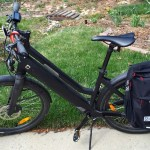 Pannier Backpack Convertible