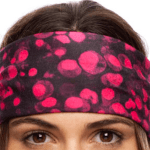 Buff UV Headband: Best Travel Headband Ever!!!