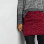 Prana Diva Winter Skirt Review