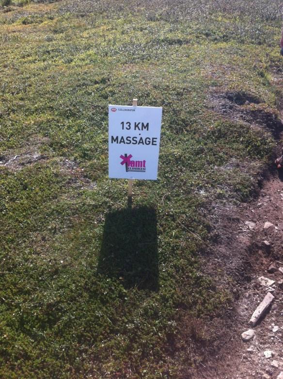 Axa - Massage