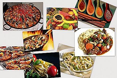 traiteur halal gastronomique