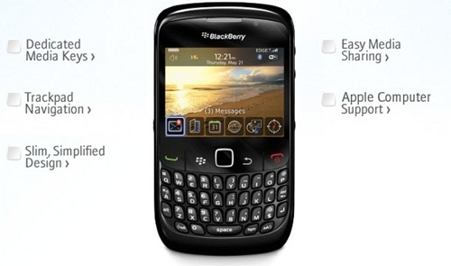 Blackberry-CDMA