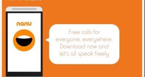 Nanu, A New Android App To Make Free International Calls On 2G