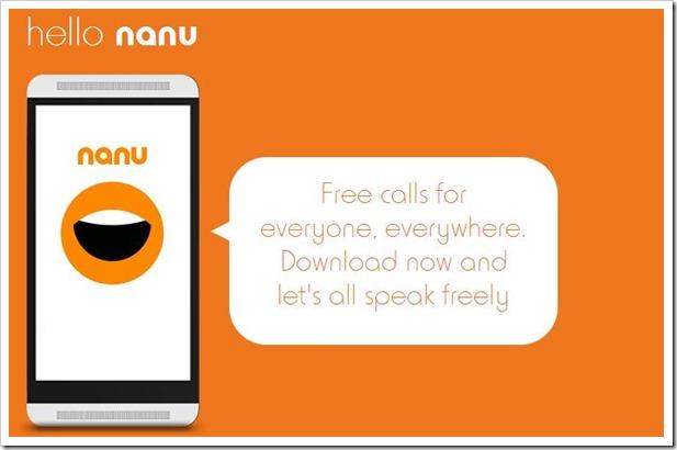 Hello Nanu App