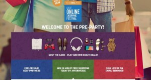Google Shuts Down GOSF, The Great Online Shopping Festival