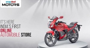 Snapdeal Advances into Auto Space; Launches Snapdeal Motors