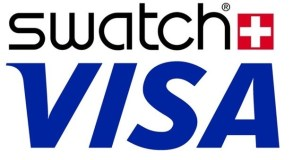 Watch as a Wallet? Swatch Joins Hands with Visa to Develop a Payment Watch