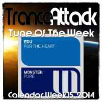 Tune Of The Week: EDU - For The Heart