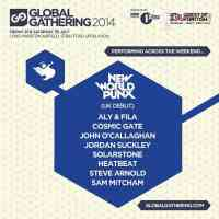 Global Gathering (25. - 26.07.2014) @ Stratford, UK
