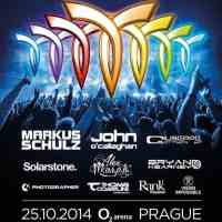 Transmission - Seven Sins (25.10.2014) @ Prague, Czech Republic