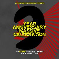 9 Years Anniversary Massive Celebration @ Afterhours.FM