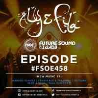 Future Sound of Egypt 458 (22.08.2016) with Aly & Fila