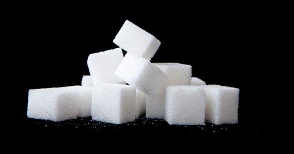 Socker, fruktos och Lustig