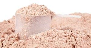 Extra protein kan ge extra muskler vid träning