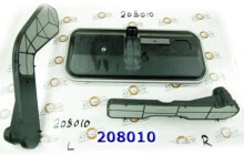 Фильтр, 4T80E Inside Valve Body Side Cover 1993-Up