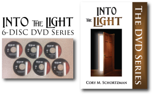 Into the Light DVD Series
