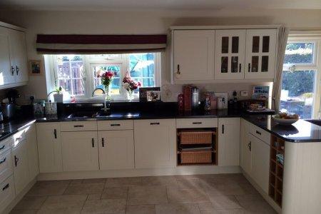 kitchen design cambridgeshire 1