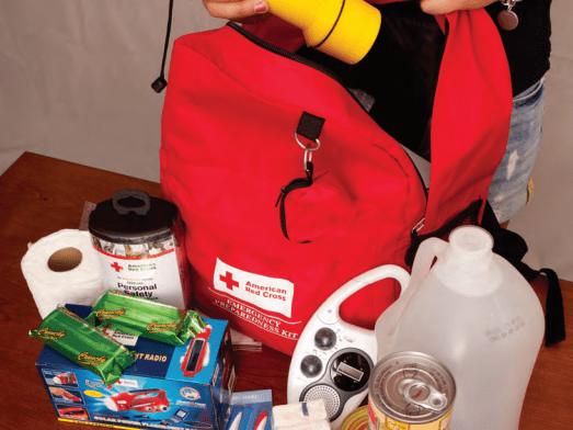 Como Construir seu Próprio Kit de Emergência para Desastres