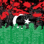 Don't count on burning Libyan oil just yet