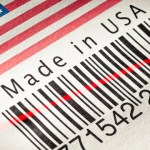 Not made in America