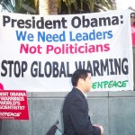 The climate speech he should have given