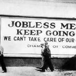 Growing up in the first Great Depression