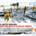 Reassessing Arctic oil