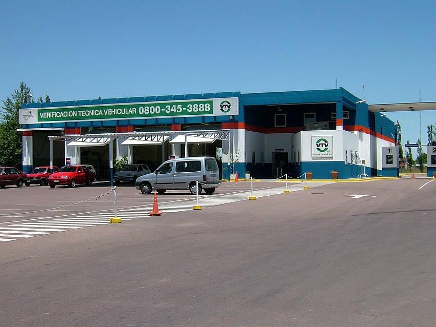 C Mo Sacar Turno Para La Vtv De La Provincia De Buenos