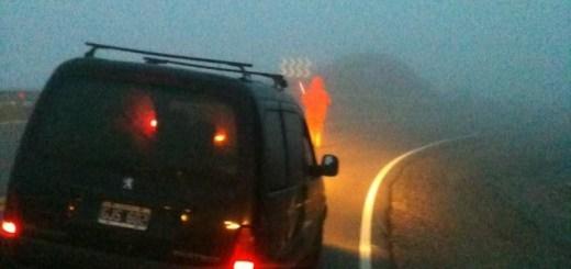 Niebla El Cuadrado