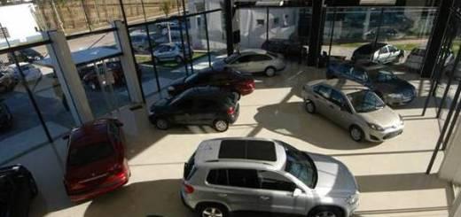 Concesionaria de autos - Agencia Fe