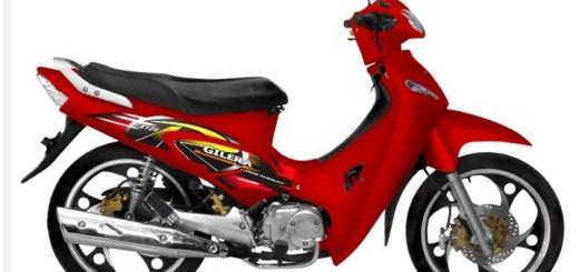moto-FX125-GILERA-110