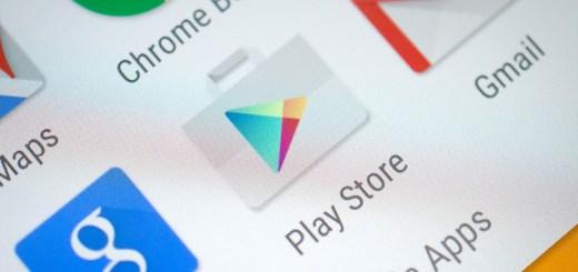 Google Play Store Captura - Xataka