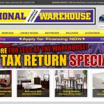 National Mattress & Furniture Warehouse