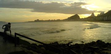 Horizonte Copacabana