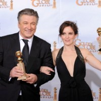 Ricky Gervais and Tina Fey are among Golden Globe highlights