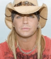 Bret Michaels is looking for love on the road in Rock of Love Bus