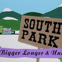 South Park: Bigger, Longer and Uncut comes to Blu-ray with brand new commentary track
