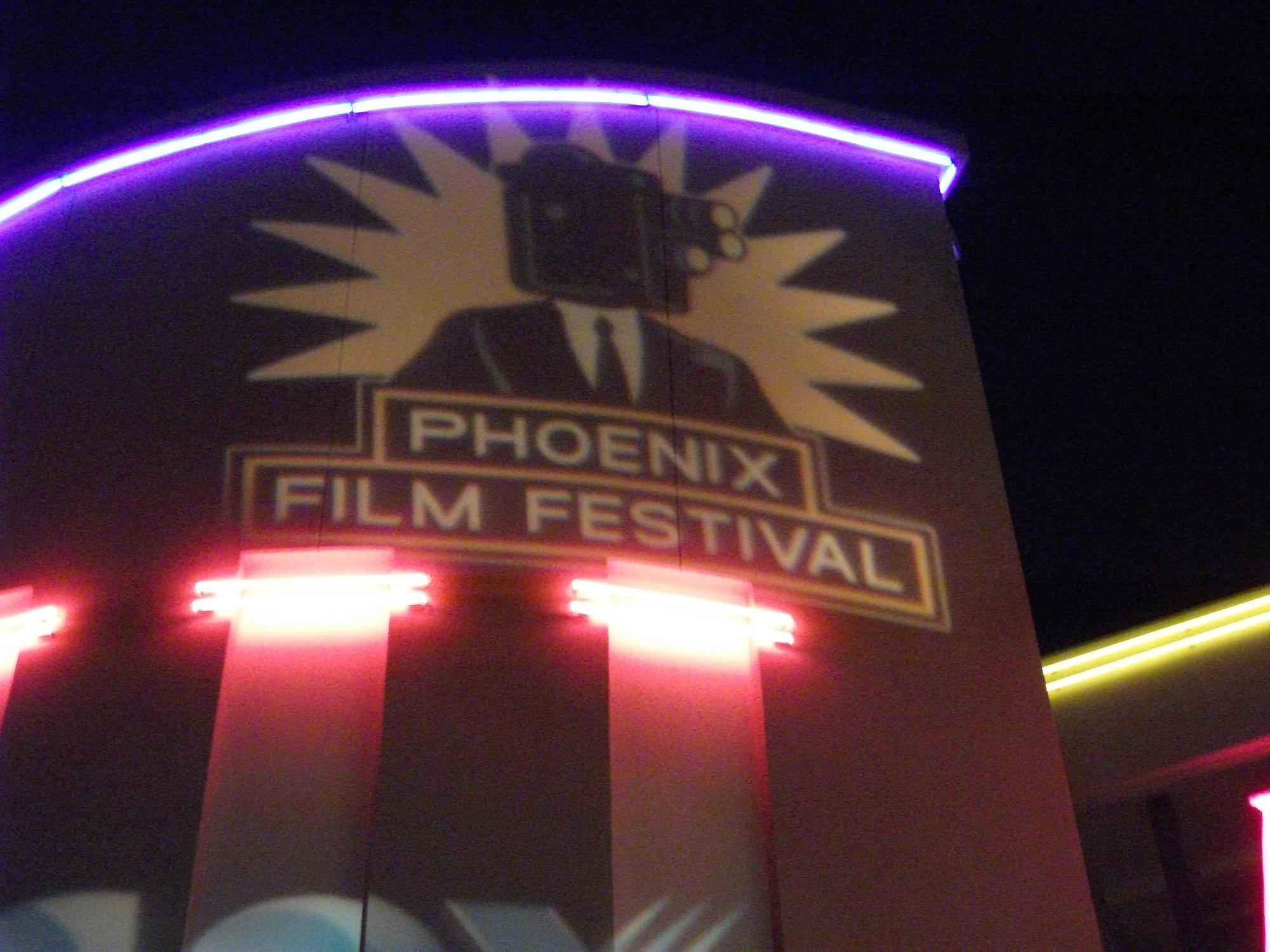 The 10th Annual Phoenix Film Festival kicked off April 8th at the Harkins Theater