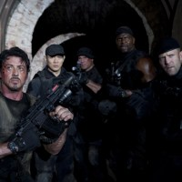 The Expendables, the best unintentional comedy of the year