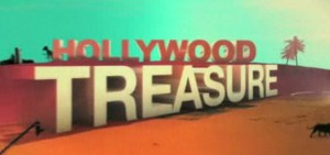 Syfy's Hollywood Treasure