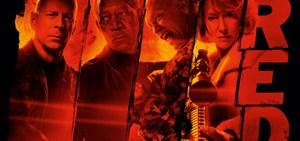 RED stars Bruce Willis